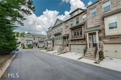 Atlanta Condo/Townhouse New: 1265 Linden Ct