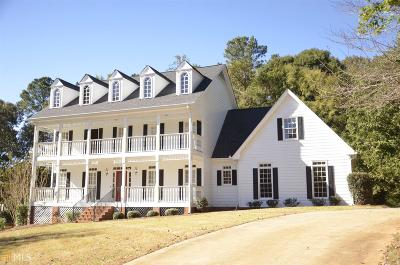 Lawrenceville Single Family Home New: 2820 Commons Dr