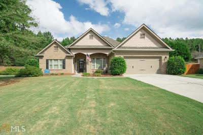 Hoschton Single Family Home New: 330 Braselton Farm Trl