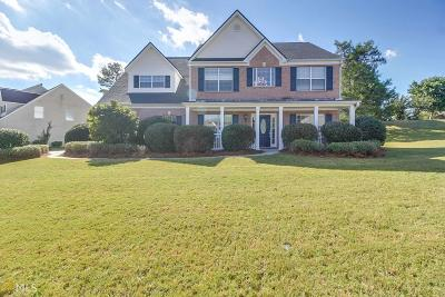 Snellville Single Family Home New: 3030 Gallery Grove