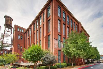 Atlanta Condo/Townhouse New: 170 Boulevard #E123