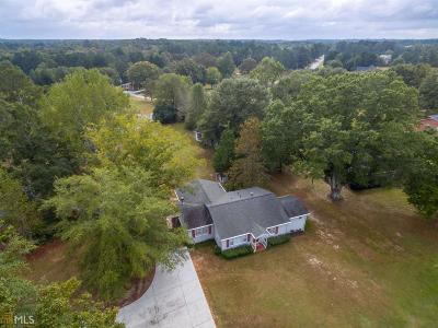 Lawrenceville Single Family Home New: 1387 New Hope Rd