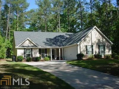 Monticello Single Family Home New: 210 Purple Martin Dr