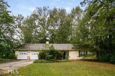 Powder Springs Single Family Home New: 4040 Woodbridge Court