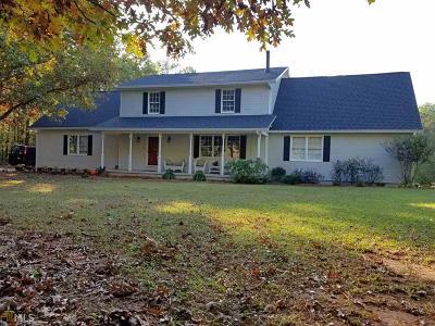 Monroe County Single Family Home New: 8482 Estes Rd