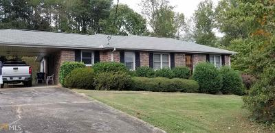Marietta Single Family Home New: 2653 Elkhart