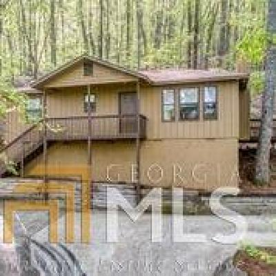 Jasper Single Family Home New: 764 Chestnut Cove Trl
