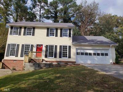 Lilburn Single Family Home New: 1378 Fairfield #13