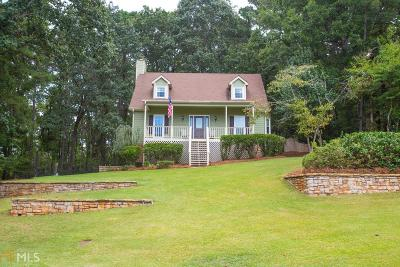 Lawrenceville Single Family Home Under Contract: 2101 Oak Village Lane NW