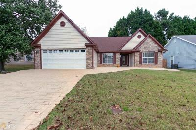 Lawrenceville Single Family Home New: 1235 Lendl Ln