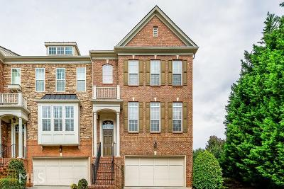 Atlanta Condo/Townhouse New: 2203 Cumberland Pkwy #201