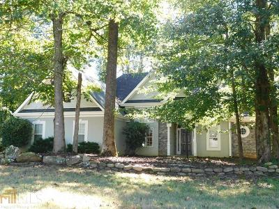 Temple Single Family Home Under Contract: 848 Windy Mill Ct