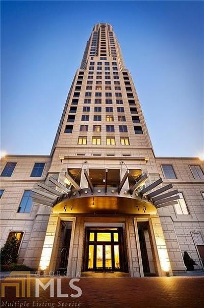 Atlanta Condo/Townhouse New: 3376 Peachtree Rd #PH 57/58