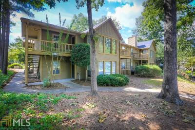 Smyrna Condo/Townhouse New: 2304 Country Park Dr