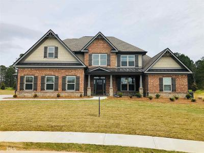 Statham Single Family Home Under Contract: 1246 Gray Blade Ct #Lot 32