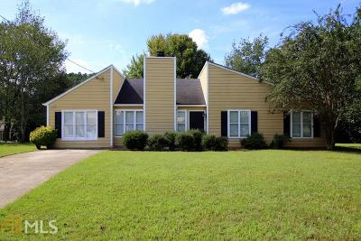 Kennesaw GA Single Family Home New: $200,000