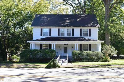 Lagrange GA Single Family Home New: $119,900