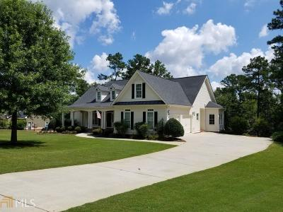 Loganville Single Family Home Under Contract: 213 Chandler Walk