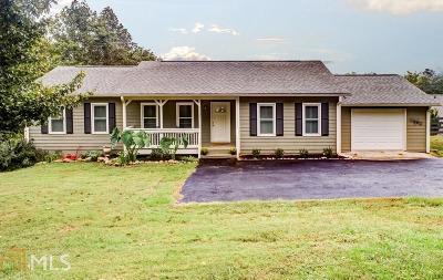 Woodstock Single Family Home New: 3029 Trickum Rd