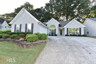 Lawrenceville Single Family Home New: 1160 Avalon Drive