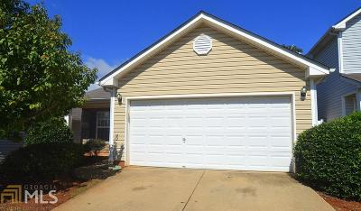 Dallas Single Family Home New: 52 Granite Ct