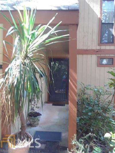 Decatur Condo/Townhouse New: 3449 Cobbs Ferry Dr