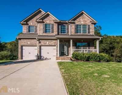 Braselton Single Family Home New: 766 Sienna Valley Dr