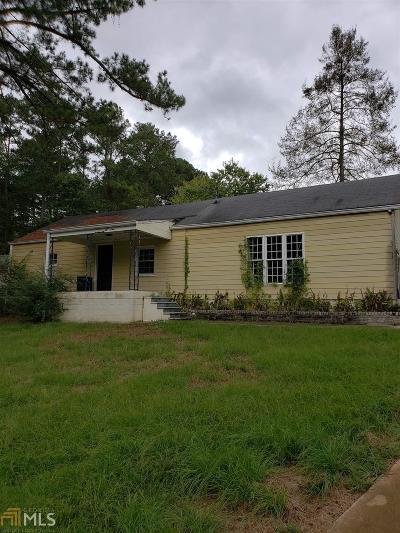 Riverdale Single Family Home For Sale: 1189 Warren