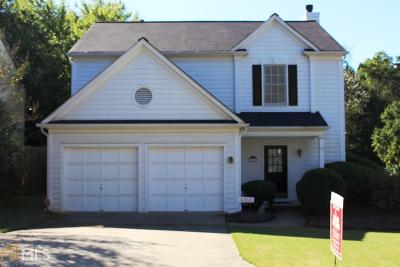 Alpharetta Single Family Home New: 10070 Barston Ct