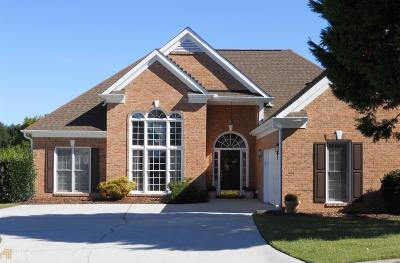 Snellville Single Family Home New: 3550 Golfe Links Dr
