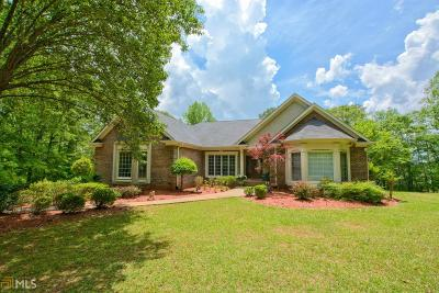 Douglasville Single Family Home For Sale