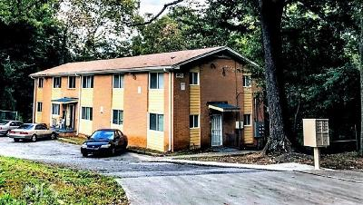 Atlanta Multi Family Home New: 893 Magnolia St