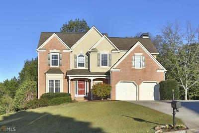 Alpharetta Single Family Home For Sale: 2235 Rose Walk Dr