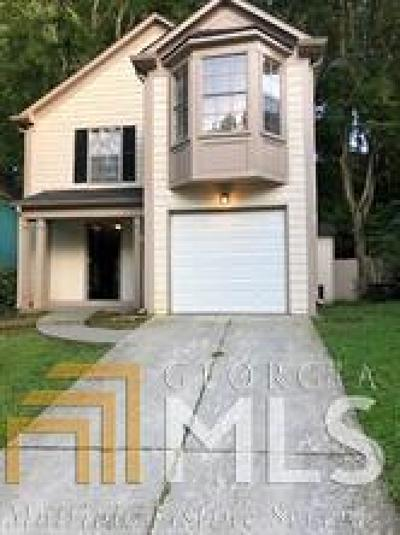 Norcross Single Family Home Under Contract: 1623 Esquire Pl