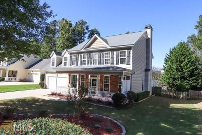 Newnan Single Family Home New: 49 Oak Park Sq