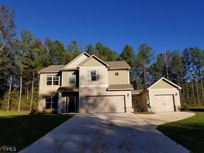 Covington Single Family Home New: 30 Wellbrook Ct #59