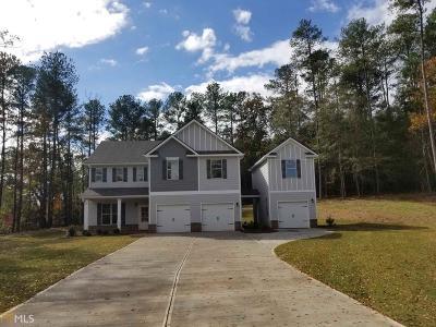 Covington Single Family Home New: 105 Wellbrook Dr #8