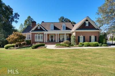 Roswell Single Family Home New: 135 Ansley Way