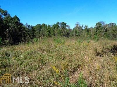 Banks County Farm Under Contract: 257 Old Keesee Rd