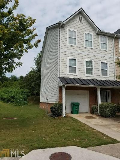 Lithonia Condo/Townhouse New