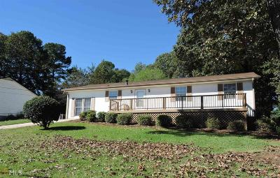 Single Family Home Sold: 6761 Dale Rd