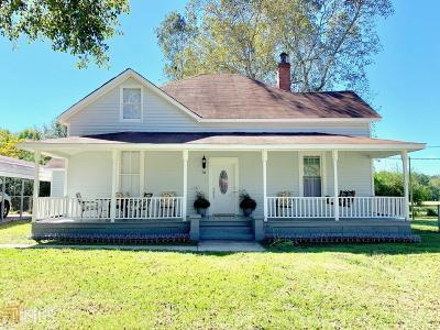 Waverly Hall Single Family Home Under Contract: 78 Moore Cir