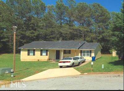 Riverdale Single Family Home For Sale: 6320 Steepleridge Ct