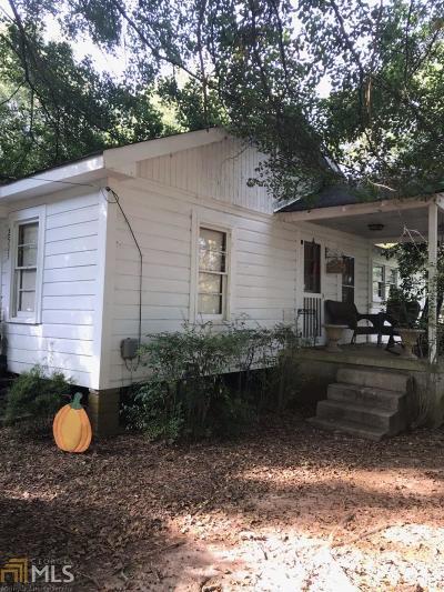 Lawrenceville Single Family Home New: 2513 Dickson Cir