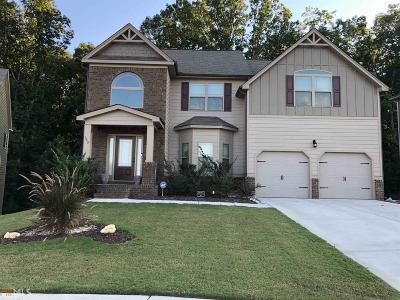 Dallas Single Family Home New: 345 Red Fox Dr