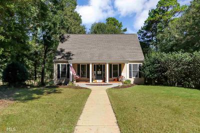 Newnan Single Family Home New: 25 Inland Cir