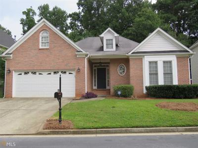 Atlanta Single Family Home New: 3357 Arbor Path