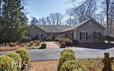Jefferson Single Family Home New: 731 Hidden Lakes