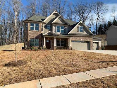 Jefferson Single Family Home For Sale: 2222 George Bush Ln