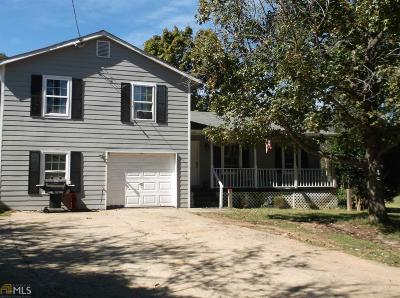 Duluth Single Family Home New: 4063 Casey Glen Ct